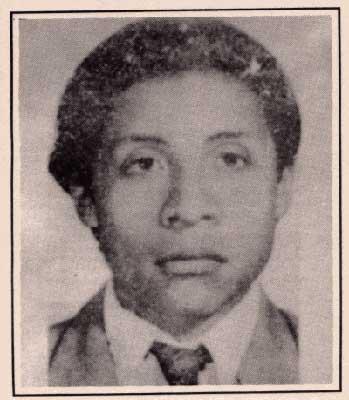 Jorge Alberto Gómez