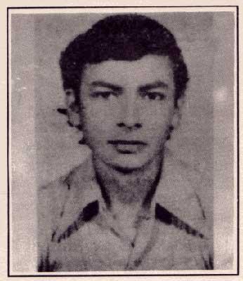 Ángel Morales